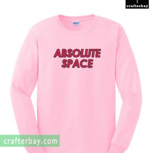 Absolute Space Sweatshirt