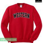 Western Kentucky University Sweatshirt
