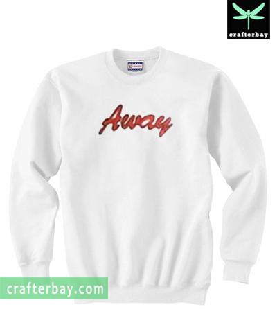 Away Sweatshirt