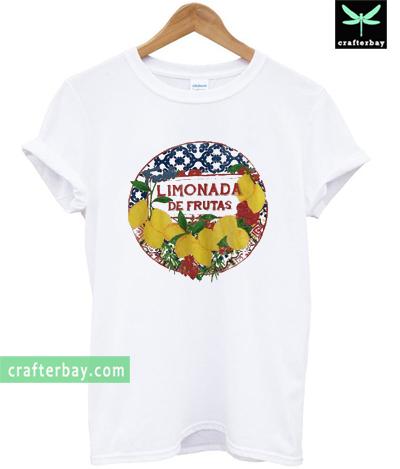 Limonada De Frutas T-Shirt