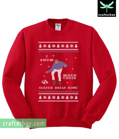 Drake Ugly Christmas Sweatshirt