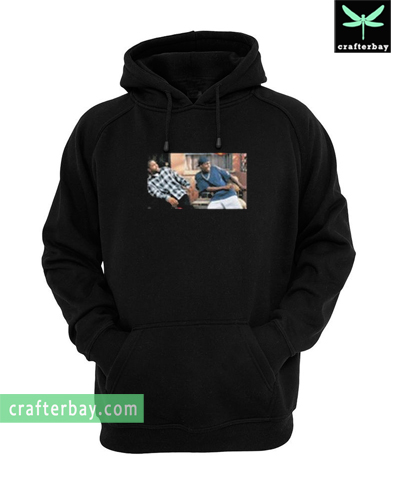 ASAP Friday Comedy Hoodie