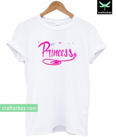 OG Princess T-shirt