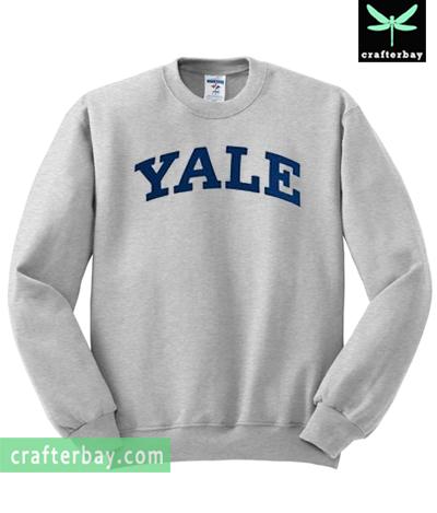 Yale Sweatshirt