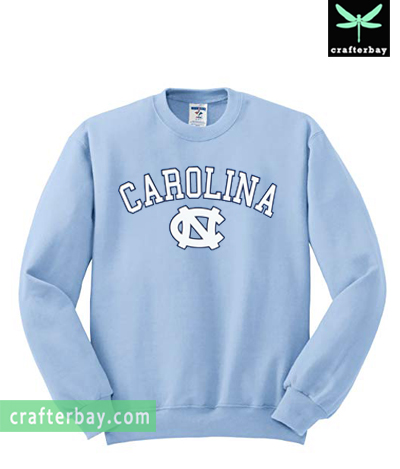 NCAA North Carolina Sweatshirt