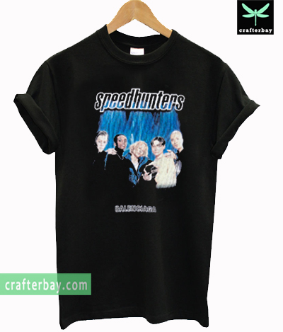 Speedhunters T-shirt