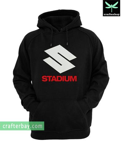 Purpose Tour Stadium Tour Justin Bieber Hoodie