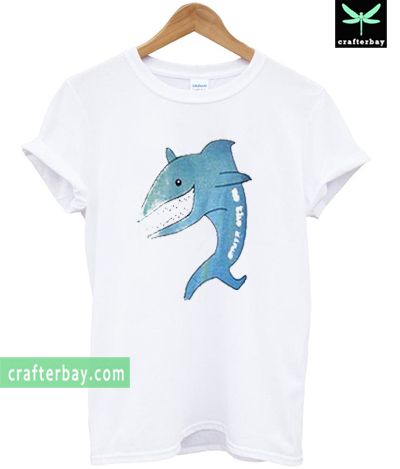 Shark We The Kings T-shirt