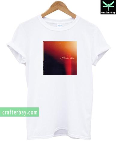 Senorita Shawn Mendes & Camila Cabello T-shirt