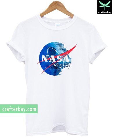 Nasa Death Star T-shirt