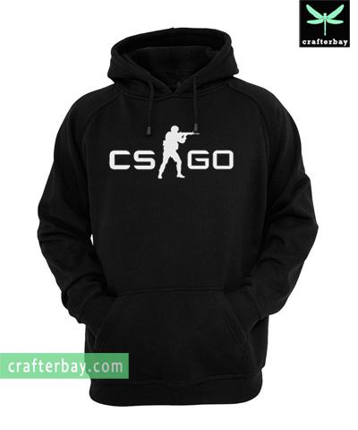 CSGO Game Hoodie
