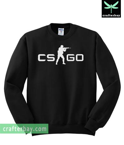 CSGO Game Sweatshirt