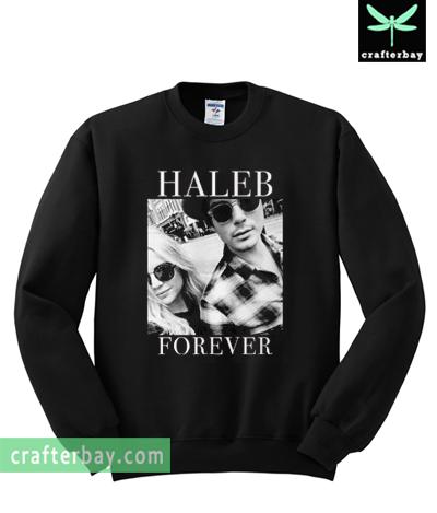 Haleb Forever Sweatshirt
