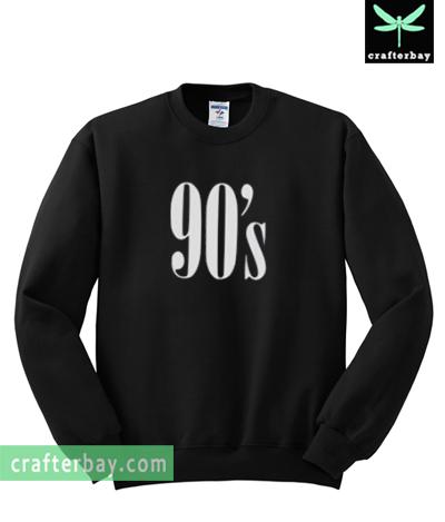 90's Sweatshirt