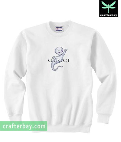 Casper Parody Sweatshirt