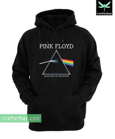 Pink Floyd Dark Side of The Moon Unisex Hoodie